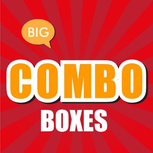 Combo Boxes 1x1