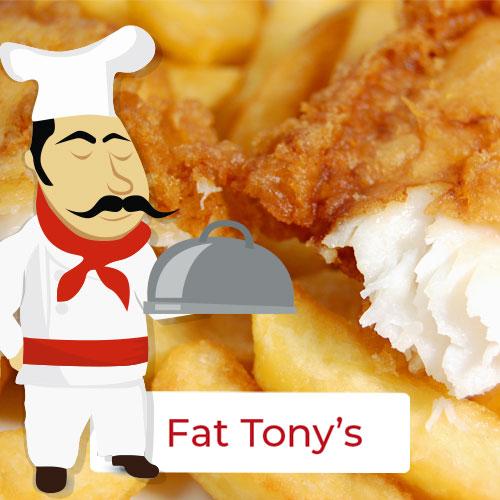 Fat Tonys 1x1