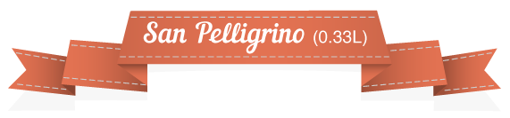 San Pelligrino